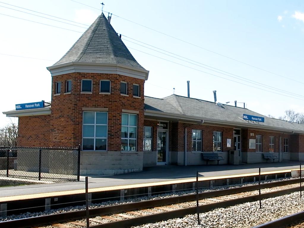 stations | metra